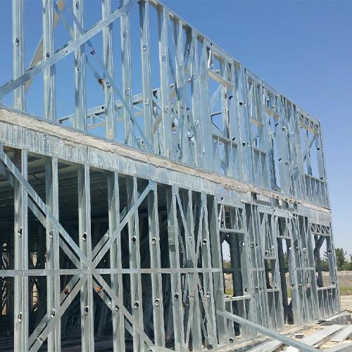پروژه lsf  تهرانی